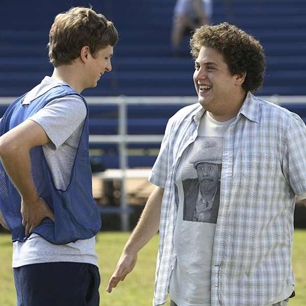 Jonah Hill, Superbad
